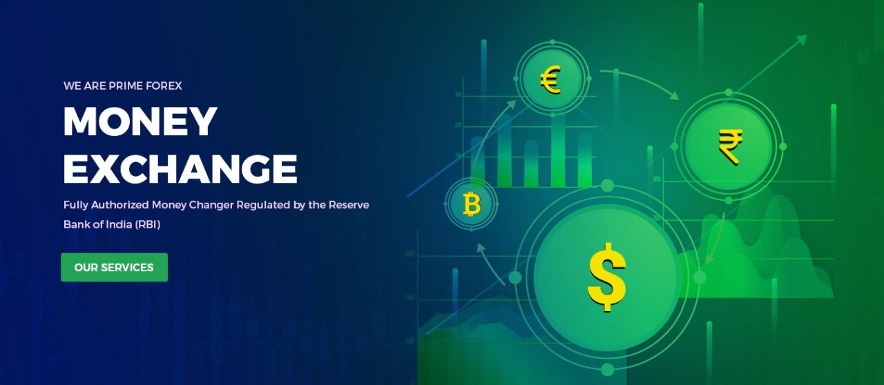 Prime forex money exchange