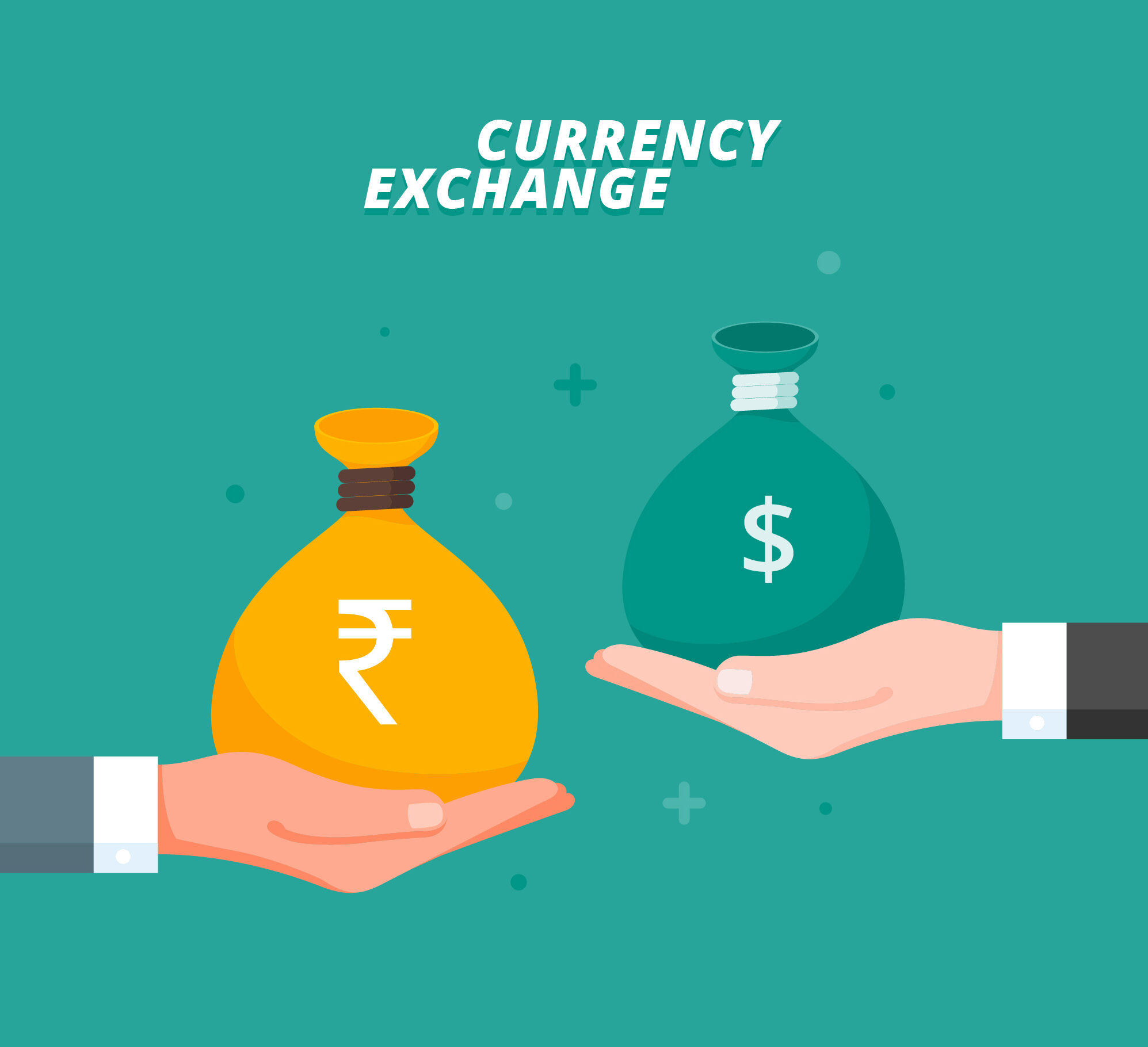 Foreign Currency Exchanging in Chennai.