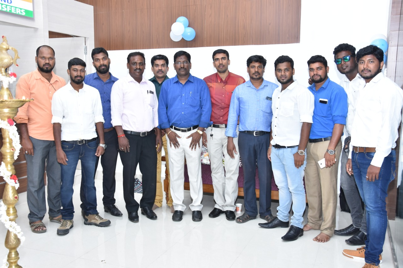 Prime Forex Chennai Team